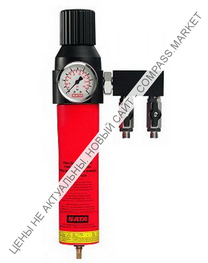 Фильтр влагомаслоотделительный модульный SATA 0/424, Sata (Германия)