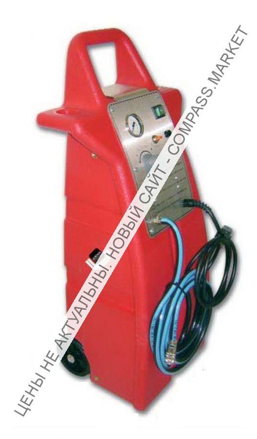 Устройство электрическое для прокачки гидросистем автомобиля, Apac (Италия)