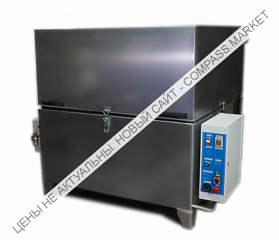 Автоматическая промывочная установка АМ1000 (с мех приводом), Моторные Технологии (Россия)
