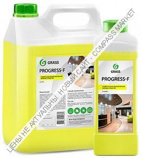 Универсальное высокопенное моющее средство «Progress-F» 1кг; 5кг.